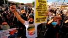 Jalisco: localizan a jóvenes detenidos tras protestas