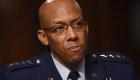 General negro es nuevo comandante de la Fuerza Aérea en EE.UU.