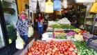 México: Aumenta la inflación en mayo