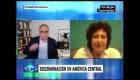 """Laura Bermúdez: """"Hay un abandono hacia los grupos negros e indígenas en América Central"""""""