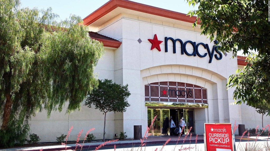 Macy's recorta 4.000 empleos en EE.UU.
