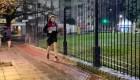 Running: nuevas medidas para Buenos Aires