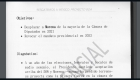 BOA es falso y creado por Gobierno de México: Castañeda