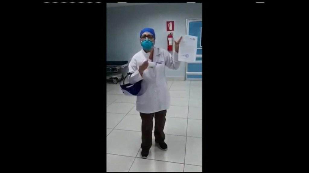 OPS: Despidos de médicos en Nicaragua viola derechos