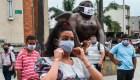 Colombia plantea reapertura pese a sus cifras de covid-19