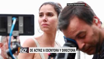 Roselyn Sánchez: una directora de actores