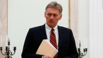 Portavoz del Kremlin defiende respuesta al coronavirus