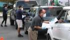EE.UU.: Otras 1,5 millones de solicitudes de desempleo