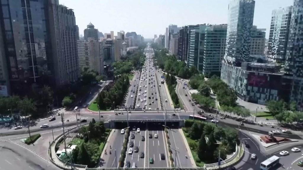 Covid-19: Beijing registra su primer caso en 56 días