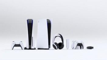 La PlayStation 5 estará disponible a fin de año