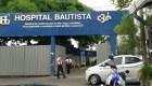 Médicos denuncian intimidación por parte de la policía