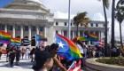 Comunidad gay de pide visibilidad en Código Civil