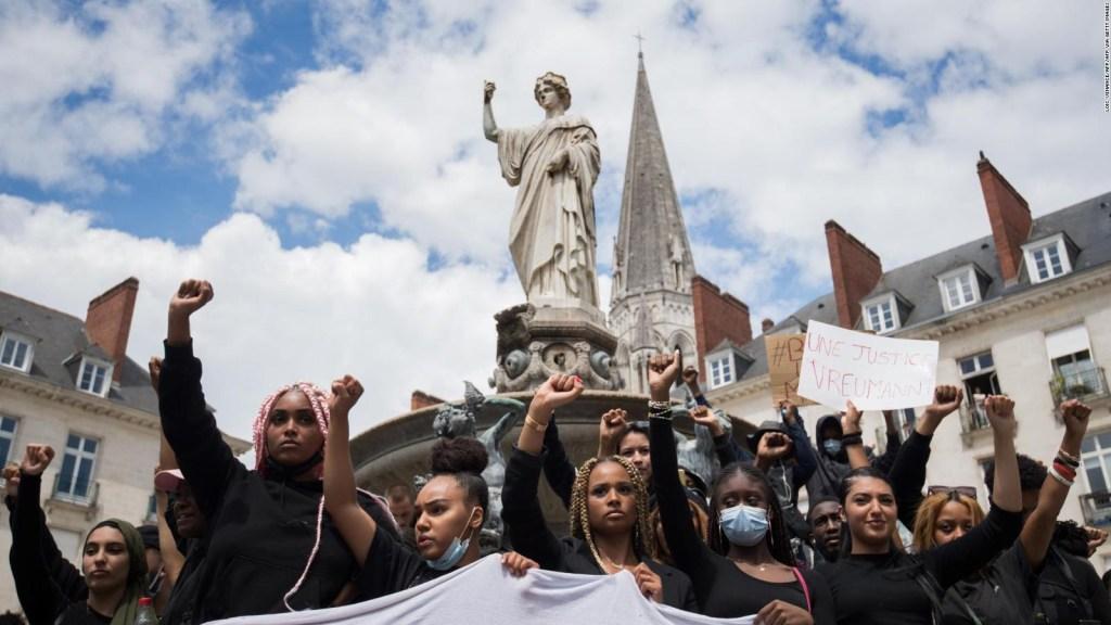 Castañeda: Las razones del movimiento global antirracismo
