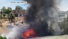 Tijuana en alerta por más de 100 incendios
