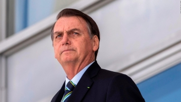Bolsonaro y su tono más conciliador en medio del covid-19