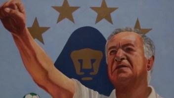 Muere Aarón Padilla: su huella en el fútbol mexicano