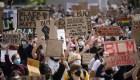Más manifestaciones en Europa contra el racismo