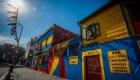 Buenos Aires: testeos de covid-19 casa por casa en la Boca