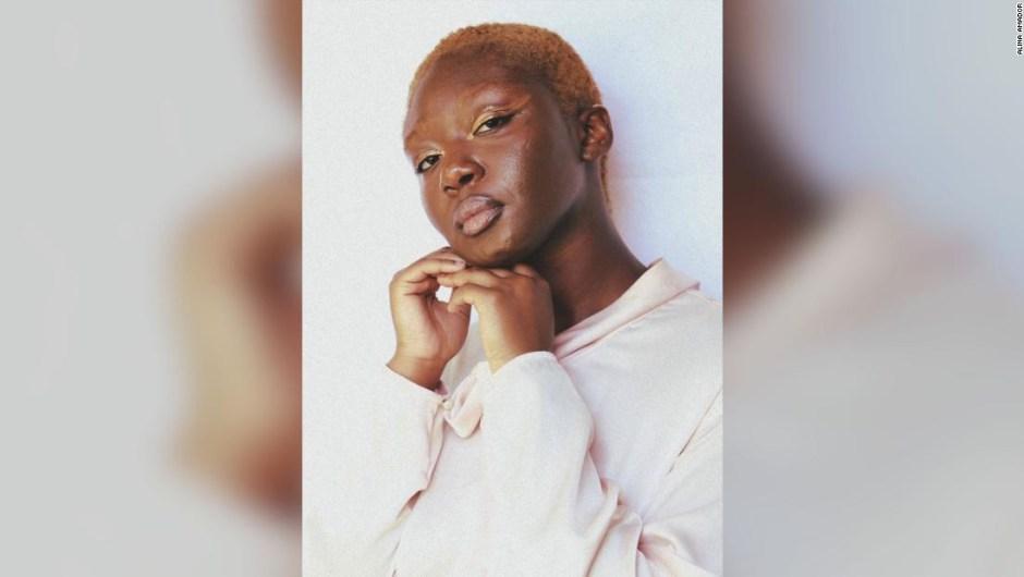 """Oluwatoyin """"Toyin"""" Salau - Black Lives Matter"""