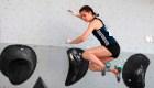 Fallece la escaladora Luce Douady a los 16 años