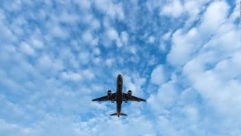 Aerolíneas de EE.UU. pueden reanudar vuelos a China