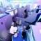 Suspenden venta de bebidas alcohólicas en vuelos por pandemia