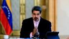 Maduro abre la puerta para una salida del poder en 2022