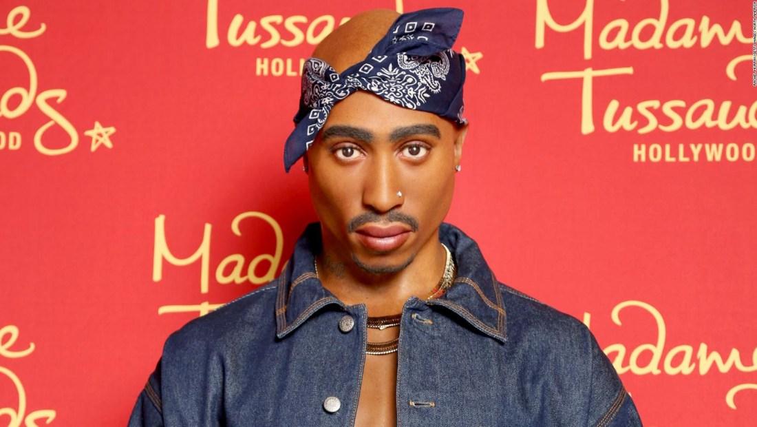 Tupac Shakur nacía un día como hoy, hace 49 años