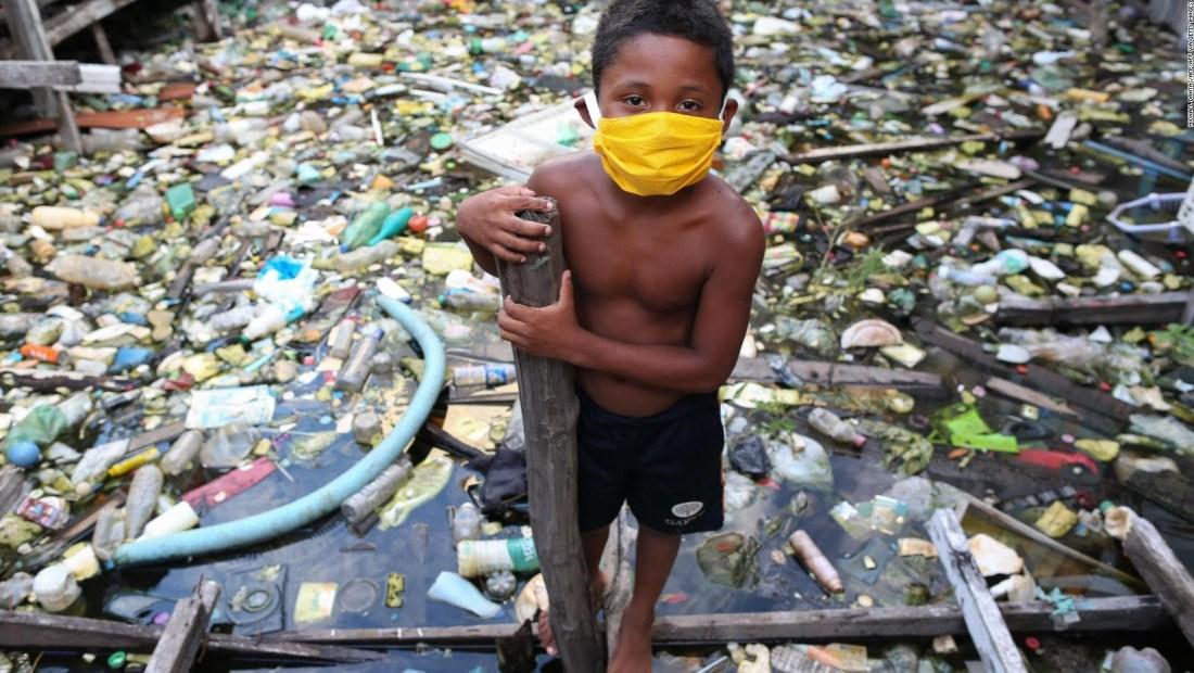 La pandemia de covid-19 podría convertirse en una crisis de hambre