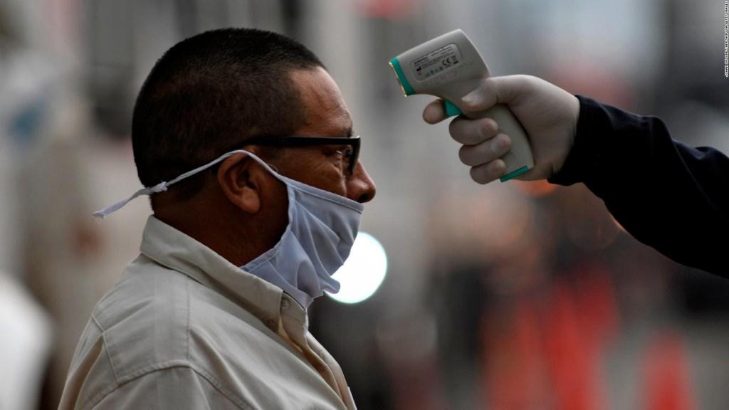 """Edie Cux: """"Hay un desorden en el Ministerio de Salud de Guatemala"""""""