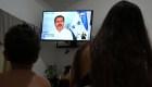 Presidente de Honduras da positivo a covid-19
