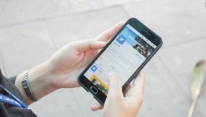 Twitter prueba los tuits de audio