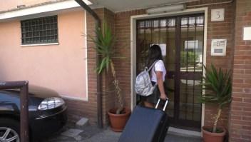 Los obstáculos de los latinos varados en Italia