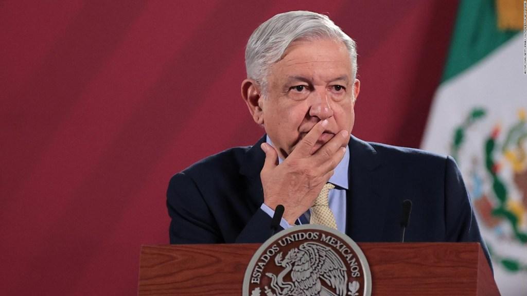 ¿Qué diría EE.UU. si México vende gasolina a Venezuela?