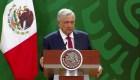 López Obrador: no vamos a ceder ante ninguna amenaza