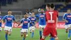 Sexta Copa Italia en la historia del Napoli