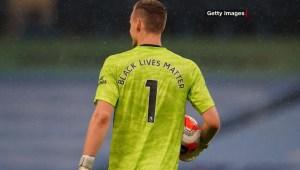 El futbol inglés se une a protestas contra el racismo