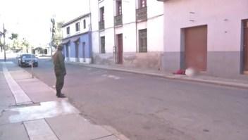 """CIDH """"consternada"""" por muertes en calles de Cochabamba y La Paz"""