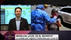 El éxito de Medellín en la lucha contra el coronavirus