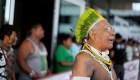 Muere líder indígena de Brasil