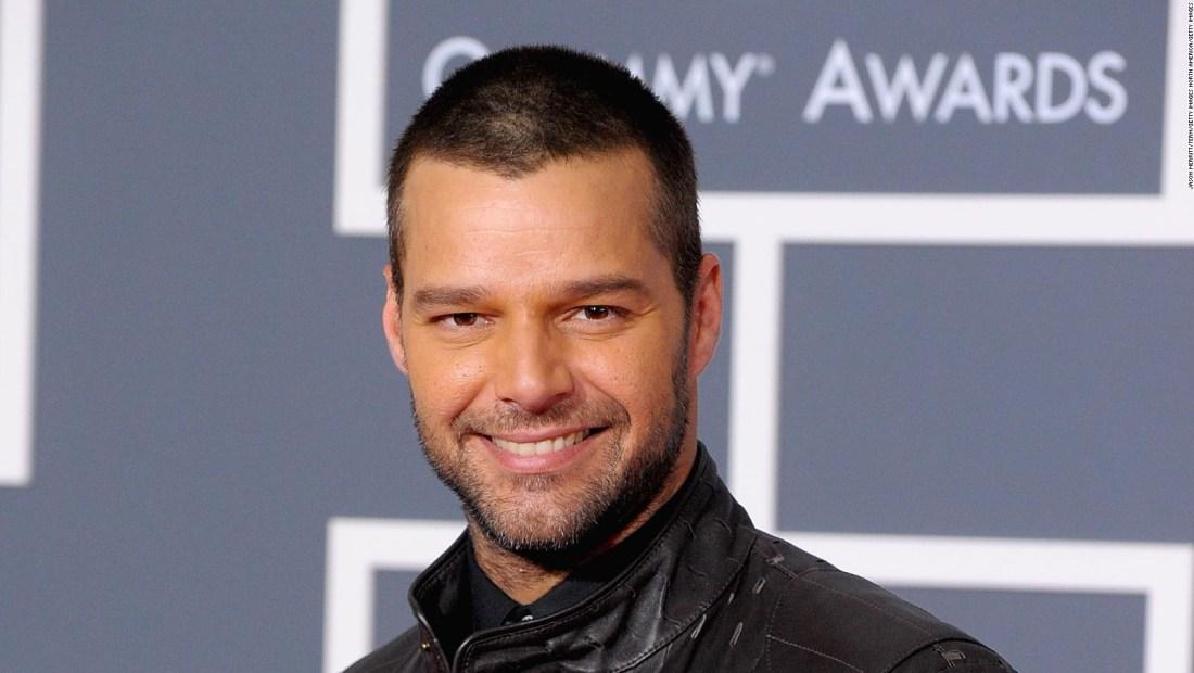 ¿Qué tanto ayudó Angélica María a Ricky Martin en sus inicios?