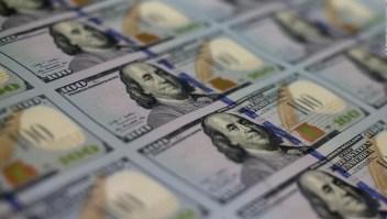 """¿El dólar se """"infectó""""?"""