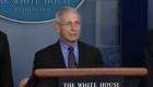 Covid-19: Dr. Fauci afirma que la cuarentena salvó millones de vidas en EE.UU.
