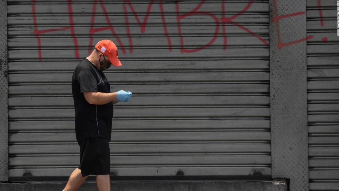 Coronavirus, el menor de los males para los venezolanos
