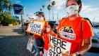 Activistas: La corte estuvo de lado de los inmigrantes