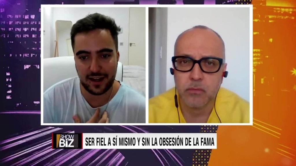 El joven cantautor español que nunca se puso un freno