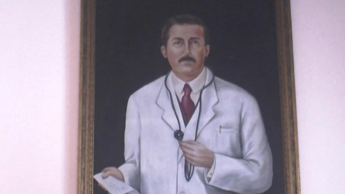 Un médico venezolano se convierte en beato