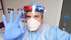 Joan Pons, el 'ratón de laboratorio' humano