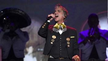 Alejandro y Vicente Fernández unen sus voces de nuevo