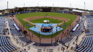 Beisbolistas se niegan a jugar en el reinicio de la MLB